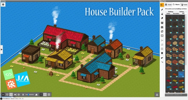House Builder Pack